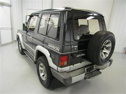 Picture of '90 Pajero located in Christiansburg Virginia - KXIX
