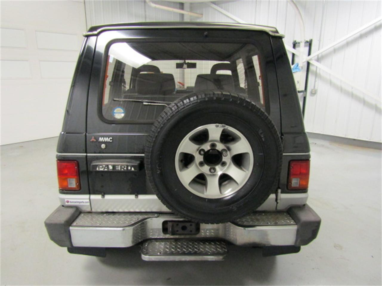 Large Picture of '90 Pajero - $7,999.00 - KXIX