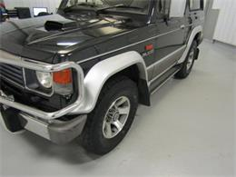 Picture of '90 Pajero located in Christiansburg Virginia Offered by Duncan Imports & Classic Cars - KXIX