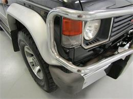 Picture of '90 Mitsubishi Pajero located in Virginia Offered by Duncan Imports & Classic Cars - KXIX