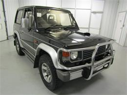 Picture of '90 Pajero - $7,999.00 Offered by Duncan Imports & Classic Cars - KXIX