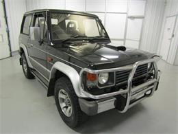 Picture of 1990 Pajero Offered by Duncan Imports & Classic Cars - KXIX