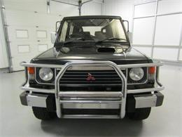 Picture of '90 Mitsubishi Pajero Offered by Duncan Imports & Classic Cars - KXIX