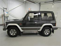 Picture of 1990 Pajero located in Christiansburg Virginia - KXIX