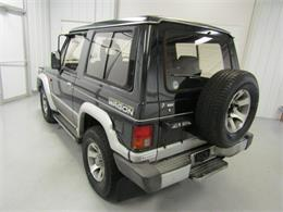 Picture of '90 Mitsubishi Pajero - $7,999.00 Offered by Duncan Imports & Classic Cars - KXIX