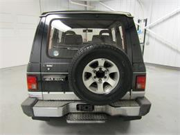 Picture of 1990 Pajero - KXIX