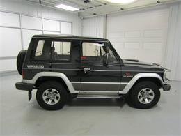Picture of 1990 Pajero - $7,999.00 Offered by Duncan Imports & Classic Cars - KXIX
