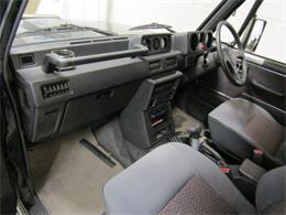 Picture of 1990 Mitsubishi Pajero located in Virginia - KXIX