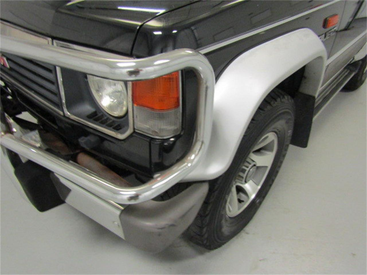 Large Picture of 1990 Pajero - $7,999.00 - KXIX