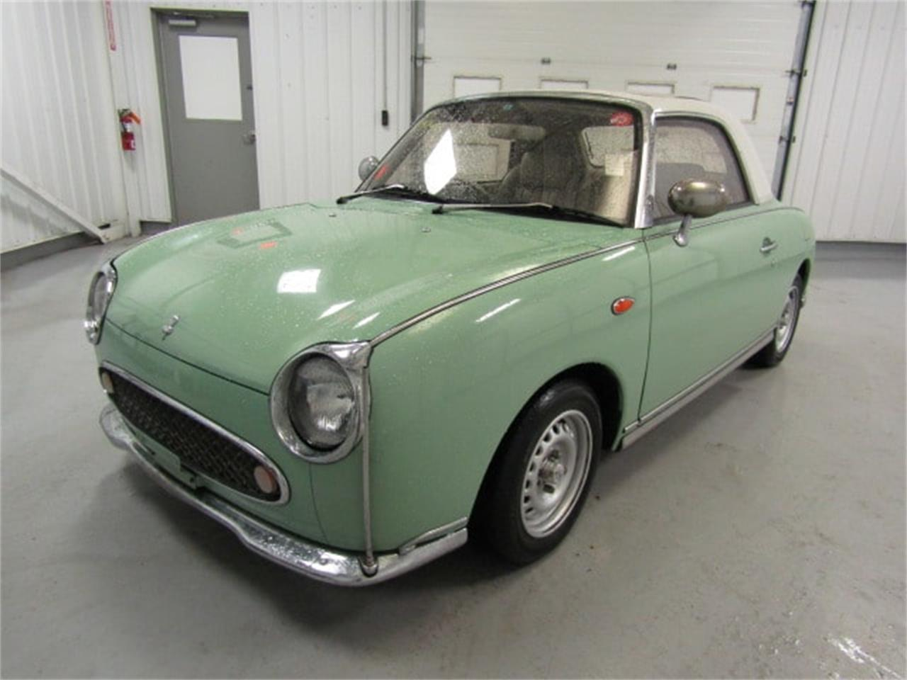 Large Picture of '92 Figaro - KXJ2