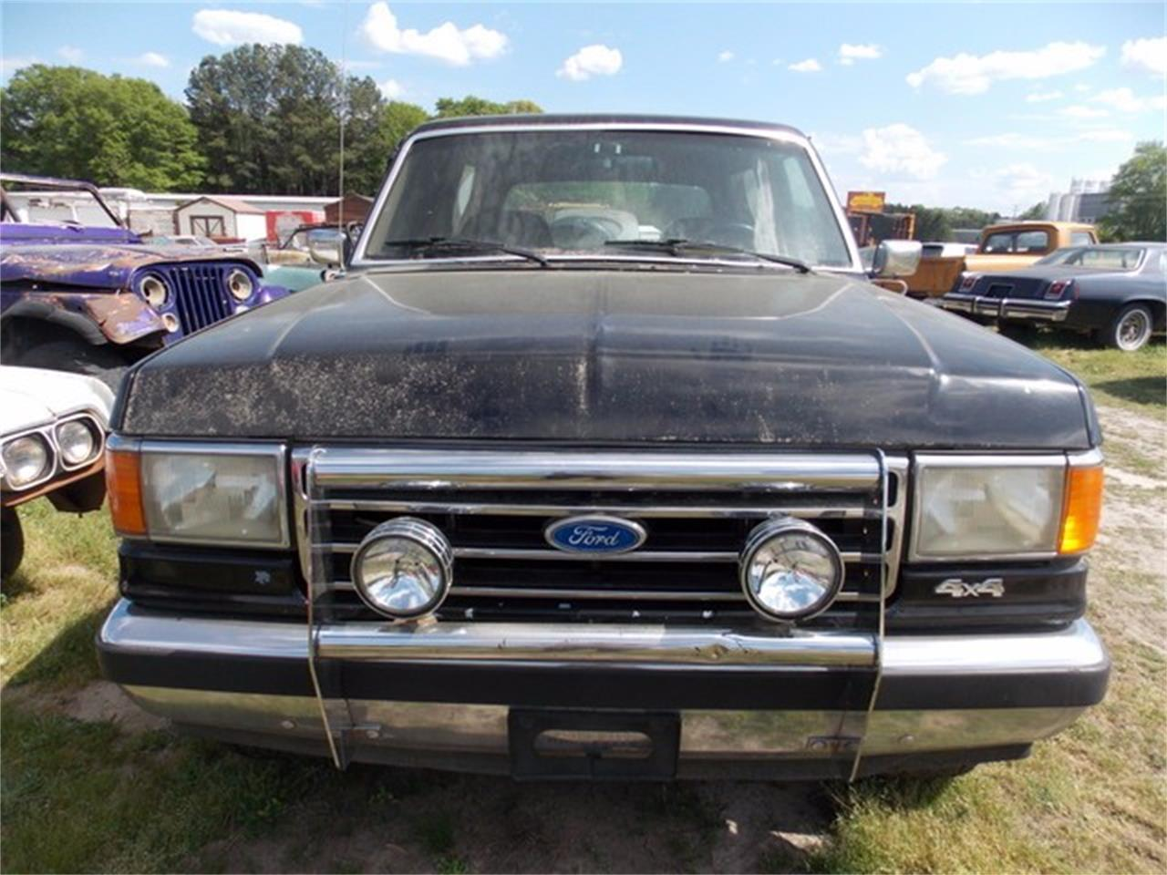 Large Picture of 1990 Ford Bronco - $4,500.00 Offered by Classic Cars of South Carolina - KXJP