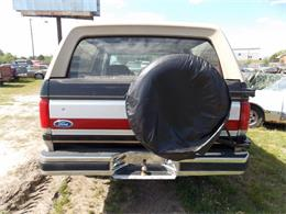Picture of '90 Bronco located in Gray Court South Carolina - $4,500.00 Offered by Classic Cars of South Carolina - KXJP