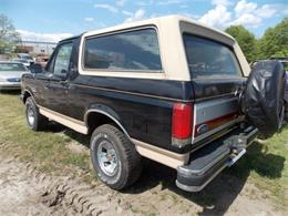 Picture of '90 Bronco located in Gray Court South Carolina - KXJP