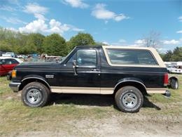 Picture of '90 Ford Bronco located in Gray Court South Carolina - $4,500.00 - KXJP