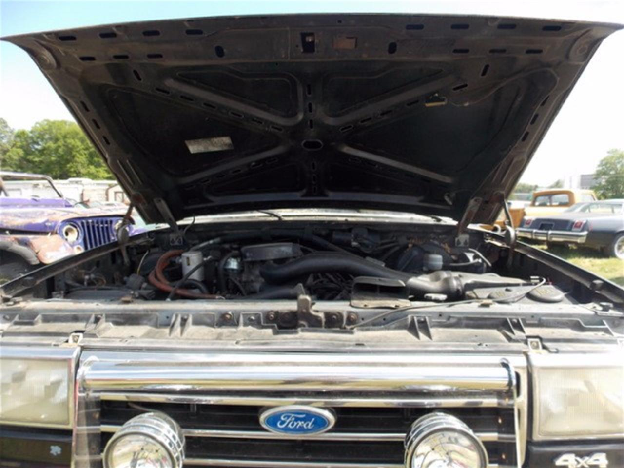 Large Picture of '90 Bronco located in South Carolina Offered by Classic Cars of South Carolina - KXJP