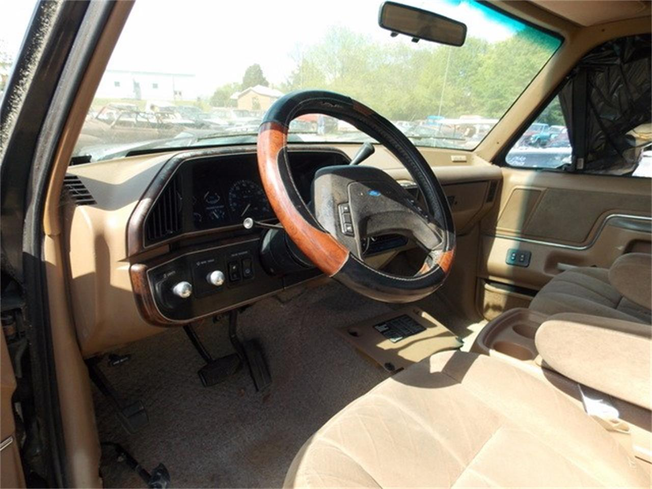 Large Picture of '90 Ford Bronco located in South Carolina - $4,500.00 - KXJP
