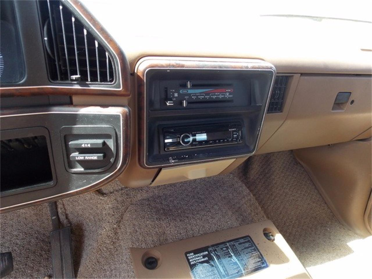 Large Picture of 1990 Ford Bronco located in South Carolina - $4,500.00 - KXJP