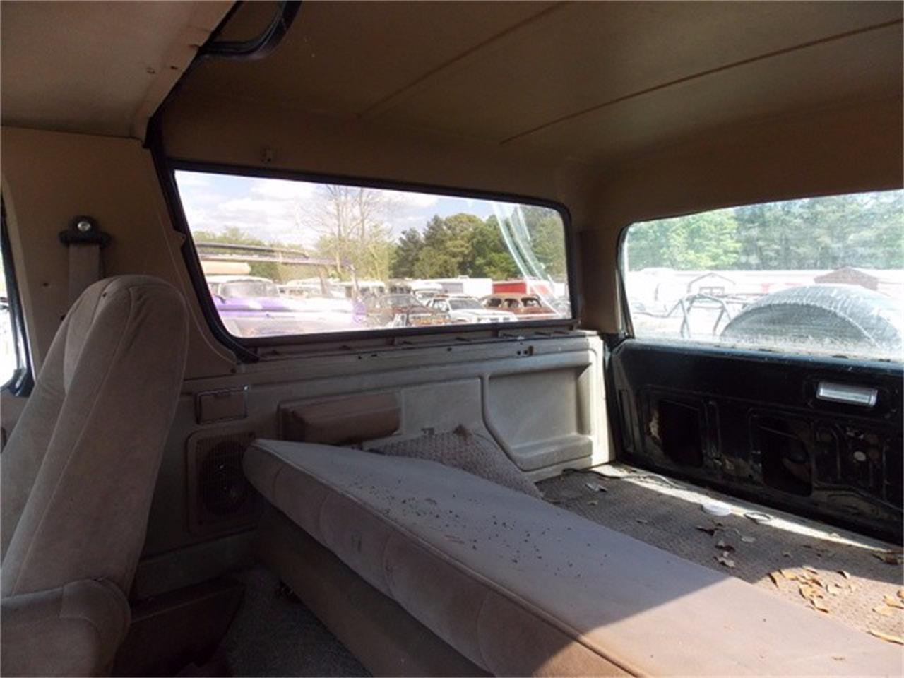 Large Picture of '90 Bronco - $4,500.00 Offered by Classic Cars of South Carolina - KXJP