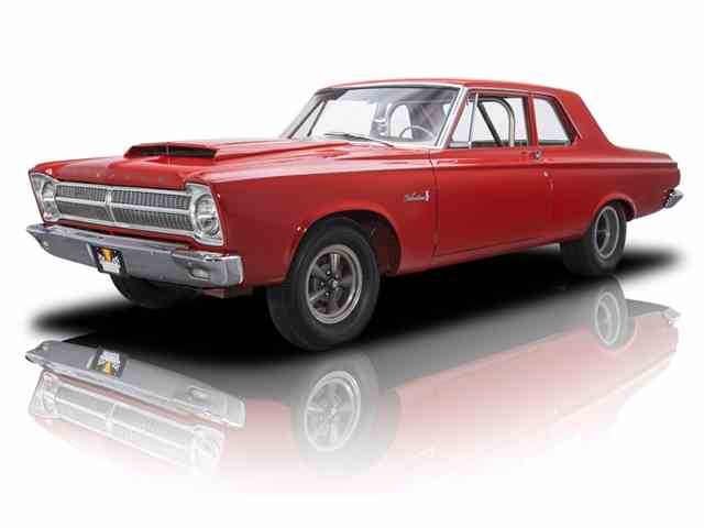 Picture of '65 Belvedere - KXLJ