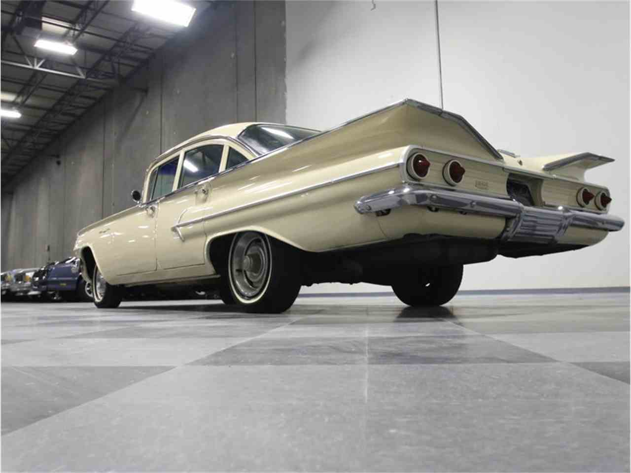 Large Picture of '60 Bel Air - KXLU