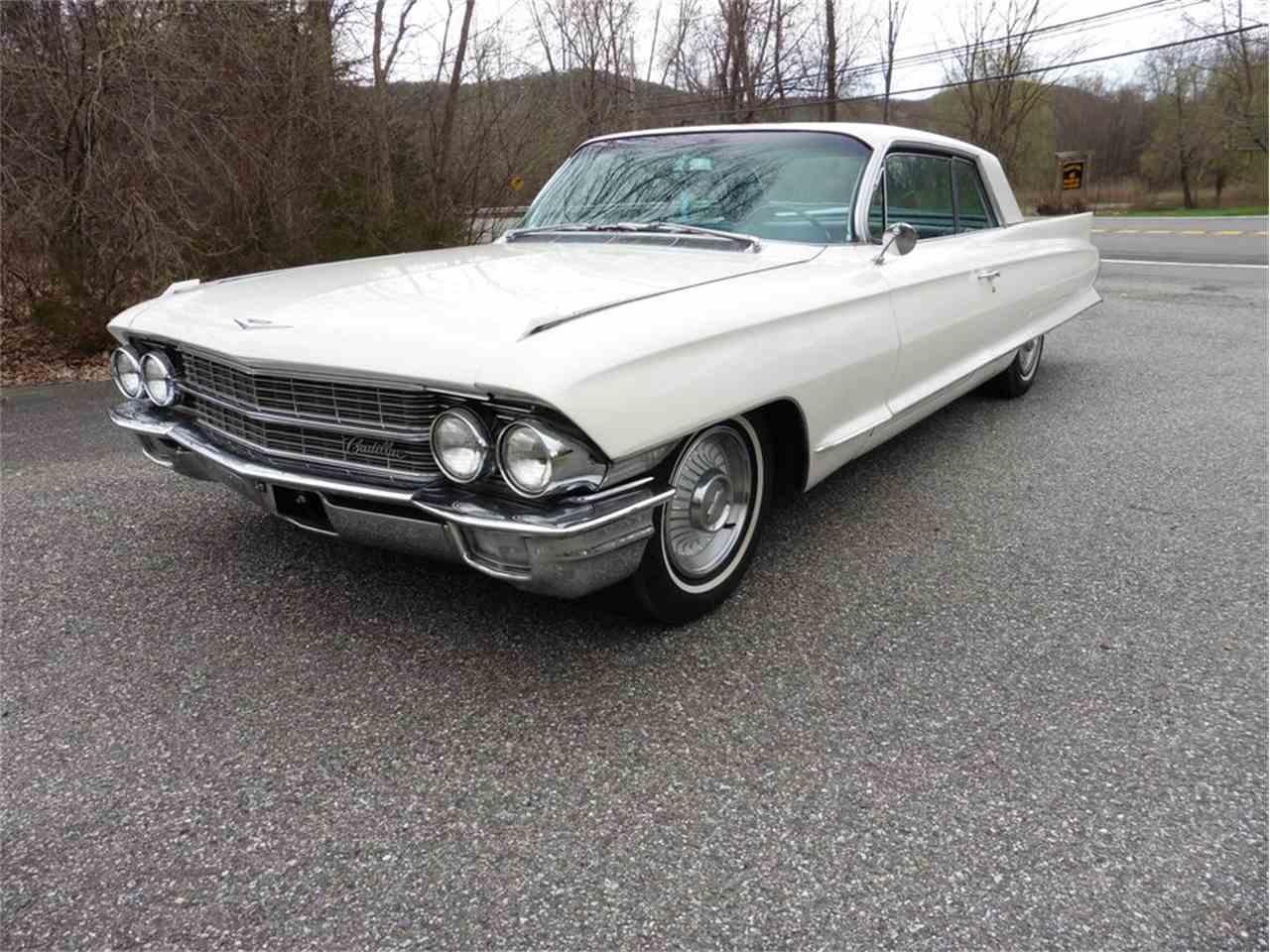1962 Cadillac Coupe DeVille for Sale   ClicCars.com   CC-976714