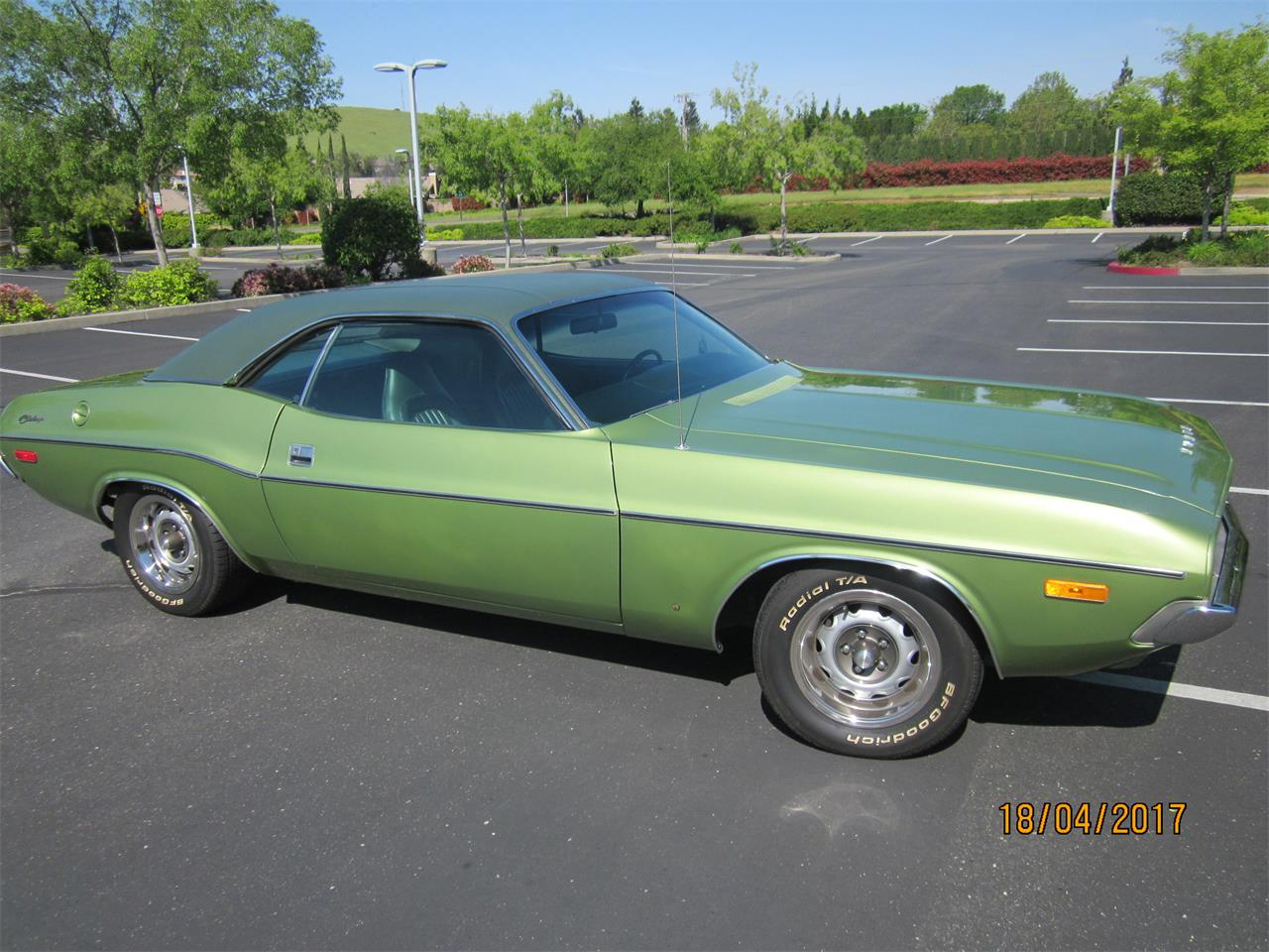 Large Picture of '73 Challenger located in California - $16,200.00 - KXN2