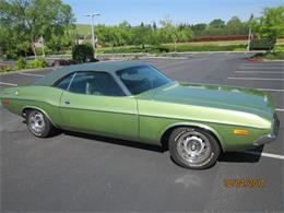 Picture of '73 Dodge Challenger Offered by a Private Seller - KXN2