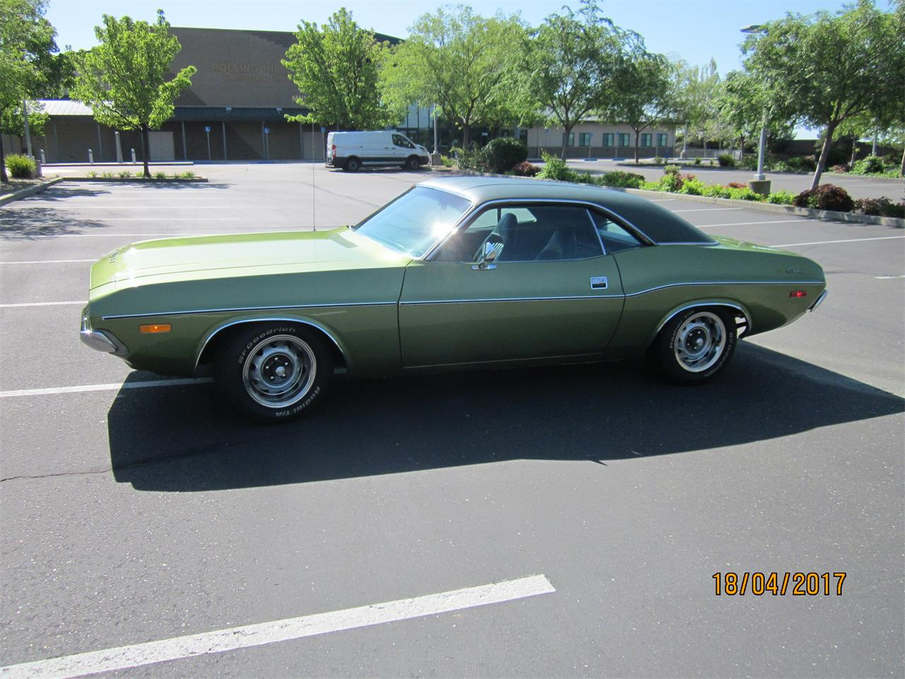 Large Picture of Classic 1973 Dodge Challenger located in California - $16,200.00 - KXN2