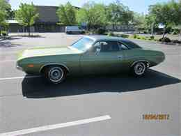Picture of '73 Challenger - KXN2