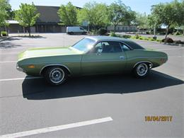 Picture of '73 Challenger - $16,200.00 Offered by a Private Seller - KXN2