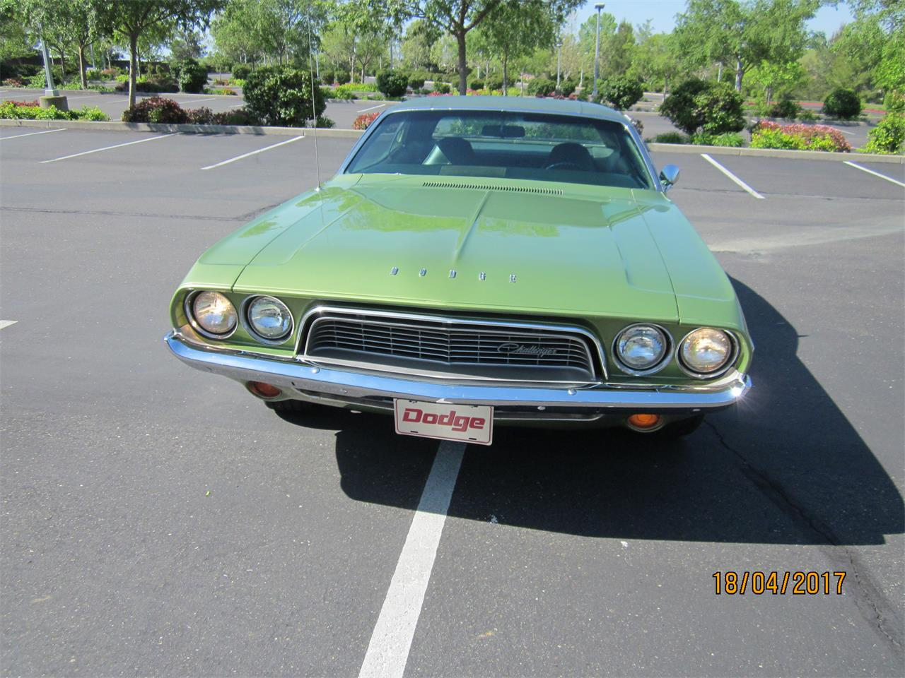 Large Picture of 1973 Challenger - $16,200.00 - KXN2