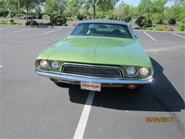 Picture of Classic '73 Challenger located in California - $16,200.00 - KXN2