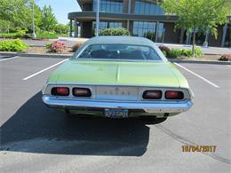 Picture of '73 Dodge Challenger located in El Dorado Hills California - $16,200.00 - KXN2
