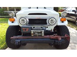 Picture of '72 Land Cruiser FJ - KXN4