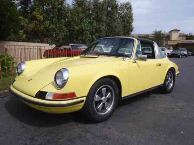 Picture of '70 911 - KXO5