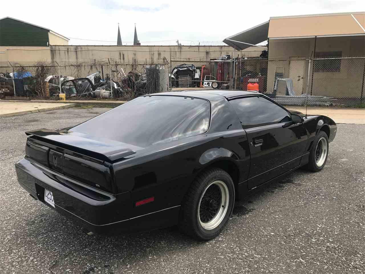1988 Pontiac Firebird Trans Am for Sale - classiccars.com