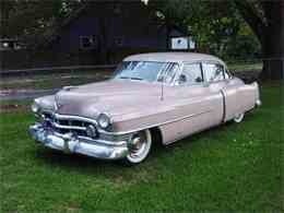 Picture of 1950 Cadillac Series 62 located in California Offered by a Private Seller - KXOJ
