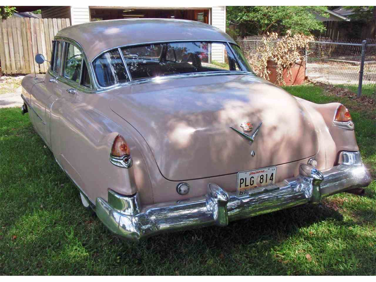 Large Picture of Classic '50 Series 62 located in Sacramento California - $15,650.00 - KXOJ