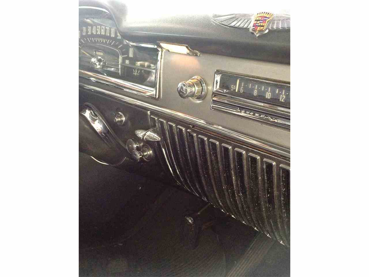 Large Picture of Classic '50 Cadillac Series 62 - $15,650.00 - KXOJ