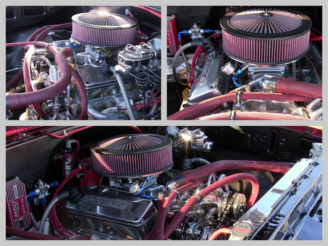 Large Picture of '86 C/K 10 located in Enid Oklahoma - $20,000.00 Offered by a Private Seller - KXOM