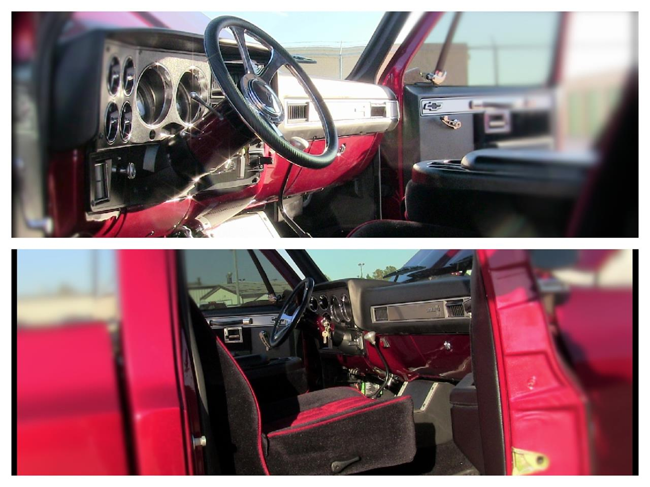 Large Picture of '86 Chevrolet C/K 10 Offered by a Private Seller - KXOM