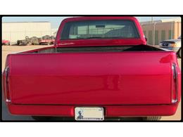 Picture of 1986 C/K 10 located in Enid Oklahoma Offered by a Private Seller - KXOM