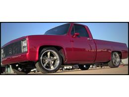 Picture of 1986 C/K 10 - $20,000.00 - KXOM