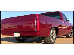 Picture of '86 Chevrolet C/K 10 Offered by a Private Seller - KXOM