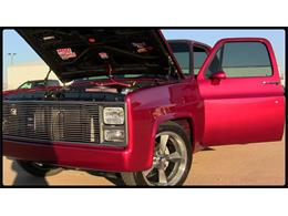 Picture of '86 Chevrolet C/K 10 located in Oklahoma - KXOM