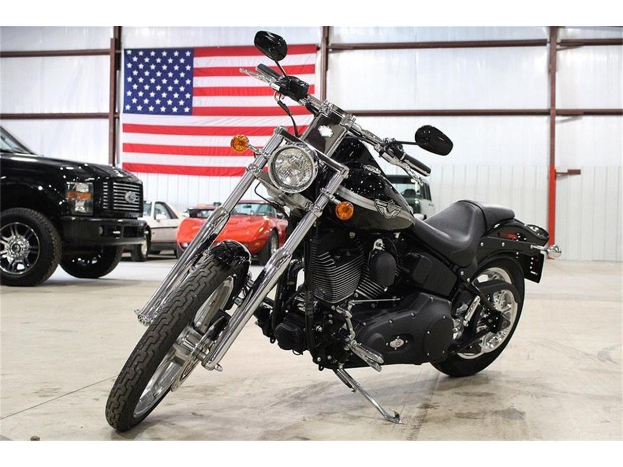Harley Night Train >> 2003 Harley Davidson Softail Night Train For Sale Classiccars Com
