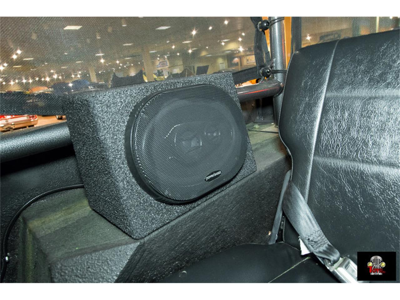 1984 Jeep Cj7 For Sale Cc 976816 Subwoofer Large Picture Of 84 Kxps