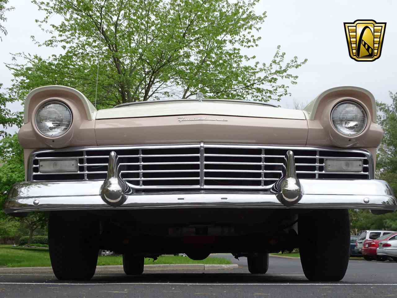 Large Picture of '57 Fairlane - KXQX