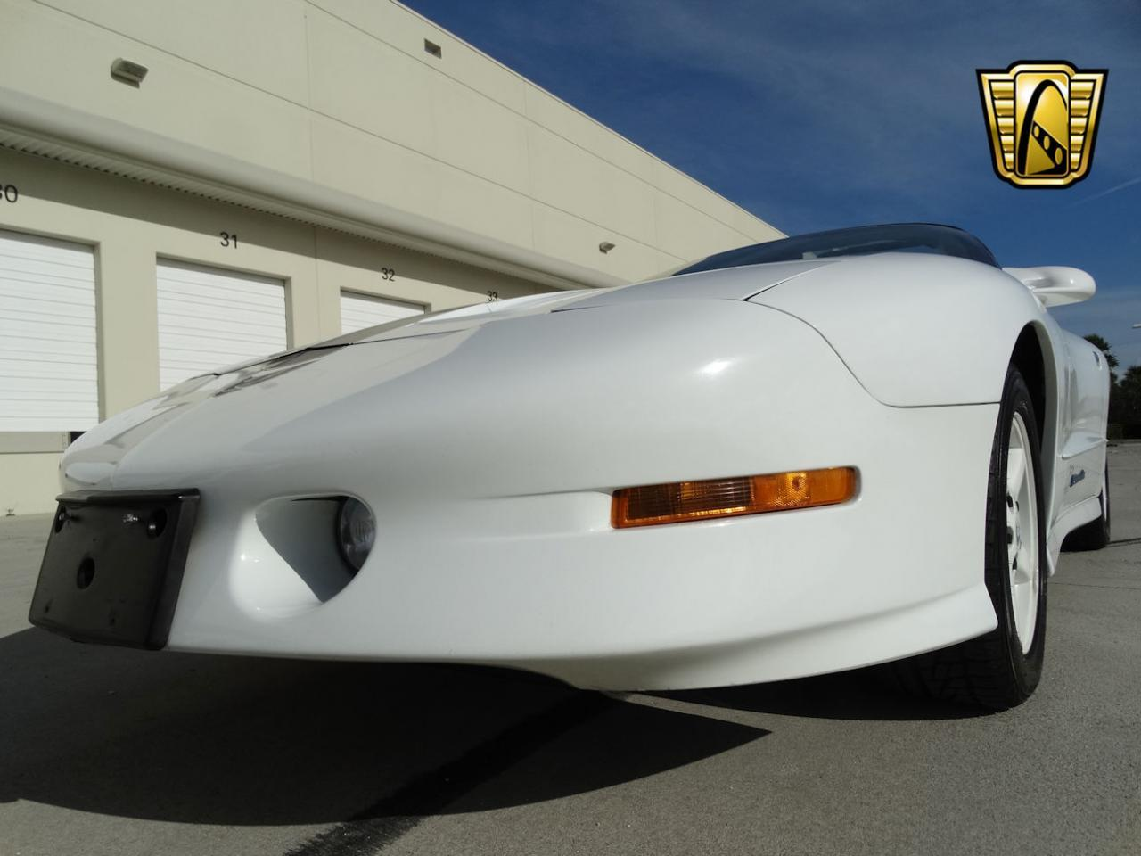 Large Picture of '94 Firebird - $22,595.00 Offered by Gateway Classic Cars - Fort Lauderdale - KXRF