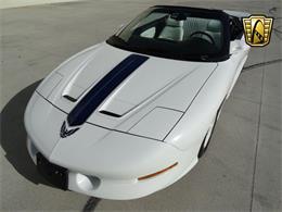 Picture of 1994 Pontiac Firebird - KXRF